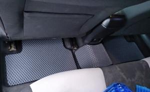EVA-коврики для Chevrolet Cruze