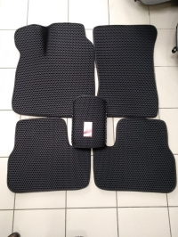 EVA-коврики для Lada 2110-12