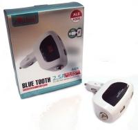 FM-транситтер с USB, AUX и Bleutooth
