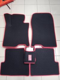EVA-коврики для Honda Accord VIII