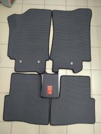 EVA-коврики для Hyundai Creta