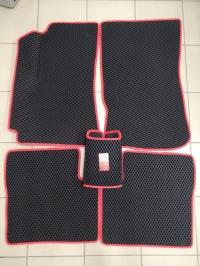 EVA-коврики для Geely Emgrand 7 / EC7