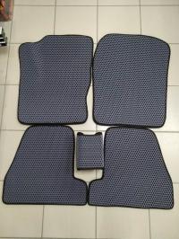 EVA-коврики для Ford Focus III