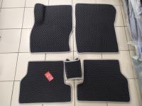 EVA-коврики для Ford Focus II
