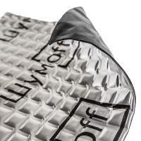 Шумoфф M2 вибропоглощающий материал