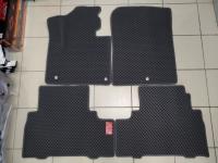 EVA-коврики для Kia Sorento III 2015-н.в.