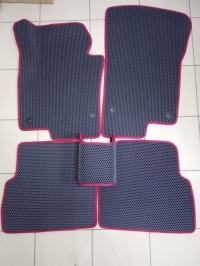 EVA-коврики для Volkswagen Tiguan I