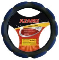 Оплетка на руль Azard, 10 спонжей