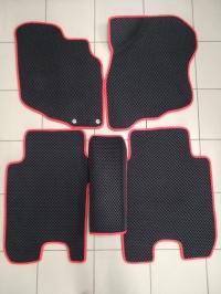 EVA-коврики для Honda Fit