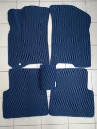 EVA-коврики для Chevrolet Lacetti