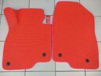 Передние EVA-коврики