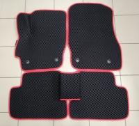 EVA-коврики для Mazda 3 II (BL) 2009-2013г.в.